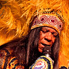 Big Chief Monk Boudreaux 5597