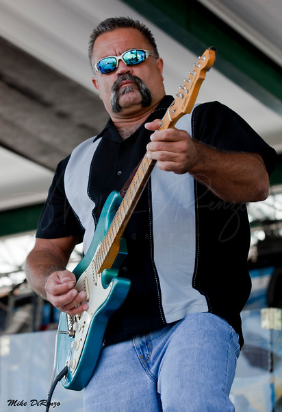 Tim Lindsey of the Blue FOs