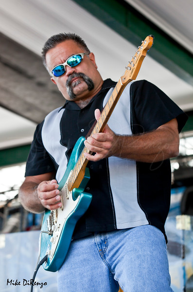 Tim Lindsey of the Blue FOs  4611