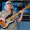 Dave McCarthy  Bass player for the  Blue FOs  4619