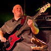 George Porter Jr - 5468 - Bass Guitar for the Voice of the Wetlands All Stars