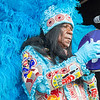 Big Chief Monk Boudreaux 7741