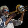Blues Trombone 8002