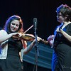 Kalia Yeagle & Grace Ellen Truelson of Bill and the Belles