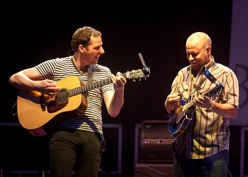Andy Falco & Jesse Cobb