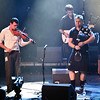 Skerryvore<br /> Skerryvore Album Launch - O2 ABC Glasgow 1st July 2010