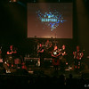 Skerryvore and Pipers<br /> Skerryvore Album Launch - O2 ABC Glasgow 1st July 2010