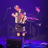 Daniel Gilllespie<br /> Skerryvore Album Launch - O2 ABC Glasgow 1st July 2010