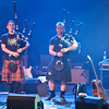 Skerryvore and Piper<br /> Skerryvore Album Launch - O2 ABC Glasgow 1st July 2010