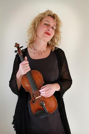 Marie Louise Sjöberg