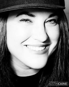 Erin Blackwood