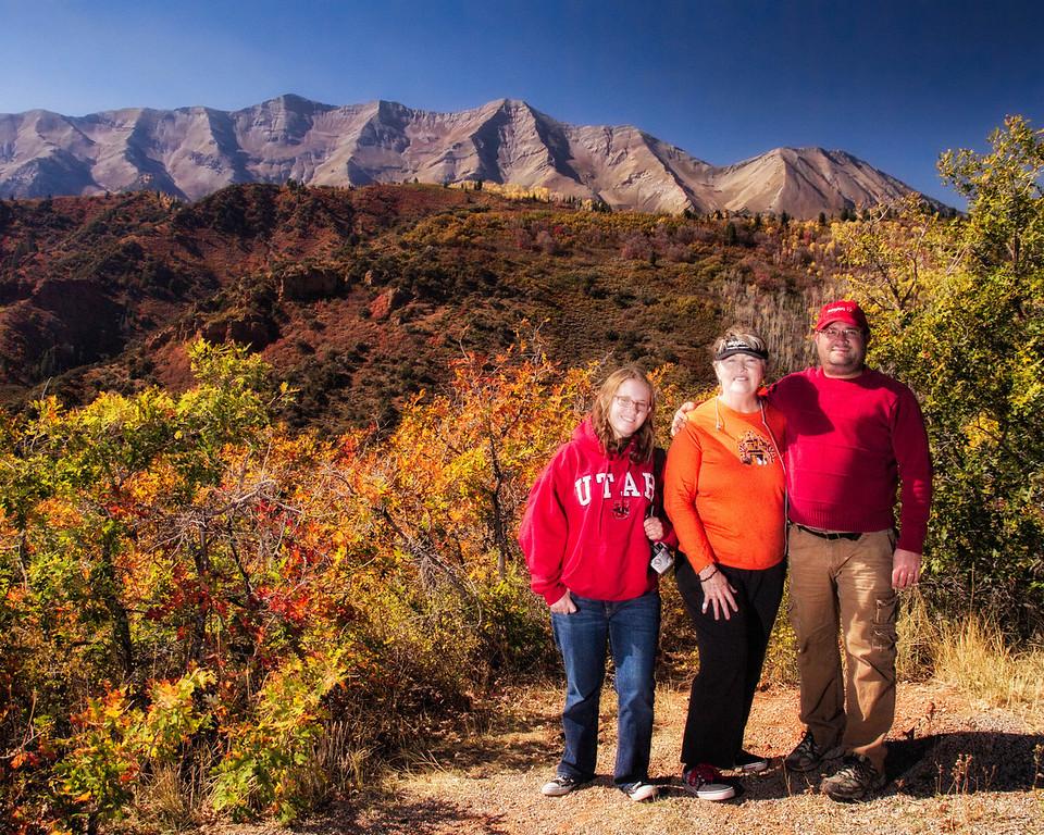 Nebo fall trip 2012