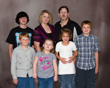 Kelly Kleinman Family