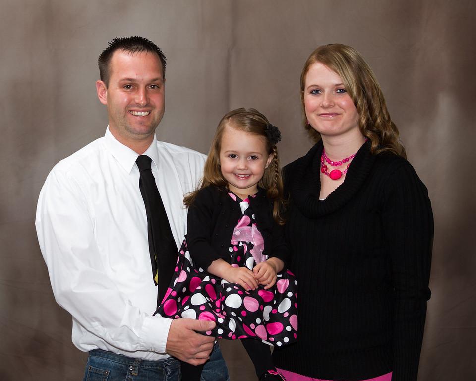 Kelly Kleinman Family