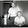 Stella Taylor, Pop, Ed Casey.