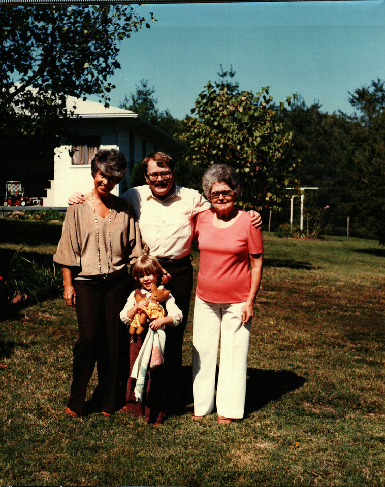 4 generations @1979