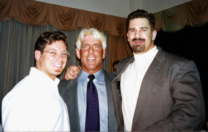 Ric Flair 1997