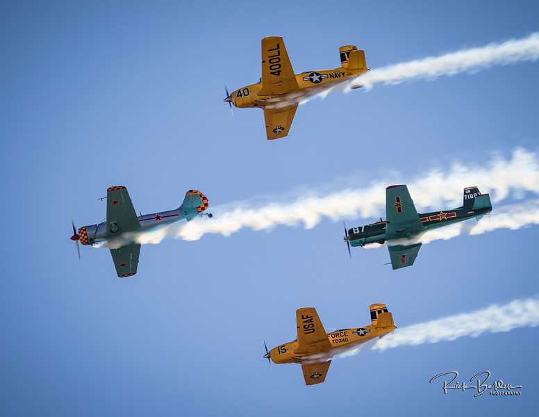 """In honor of Veterans Day some photos I took this past weekend at the """"Warbirds over Monroe"""" Air Show.  ....................................................."""
