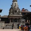 temple Chyasilim Mandap