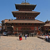 temple de Bhairava
