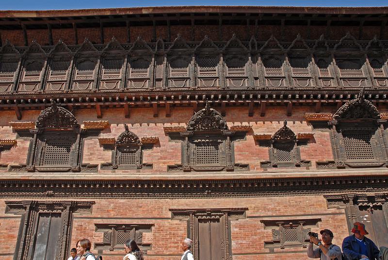 le palais au 55 fenêtres