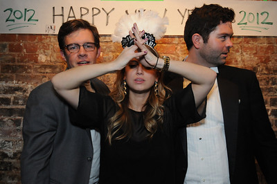 NYE - Party 2012 (2007)