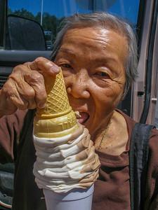 sally cone