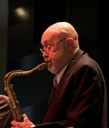 Denis Sollee and the Nashville Jazz Workshop Allstars