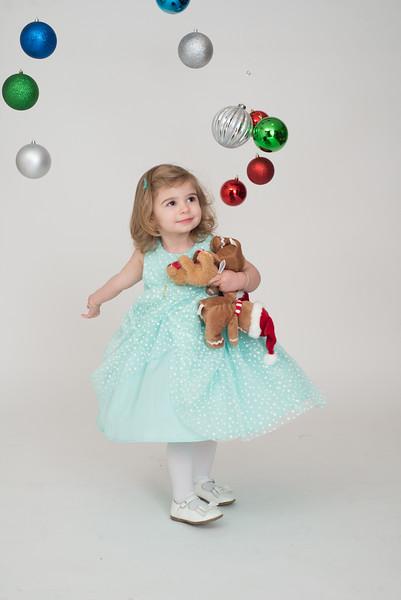 Natalie Christmas Proofs