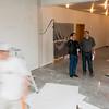 VM Esslingen Foyer Umbau-Aktion Sommer 2011 Timelapse