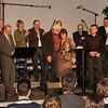 VM Esslingen Nu Company Einfuehrung Anneliese 25 Jahre Hans