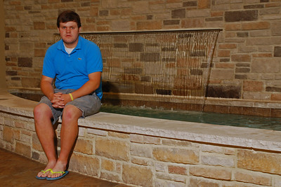 Nathan's Senior Pictures