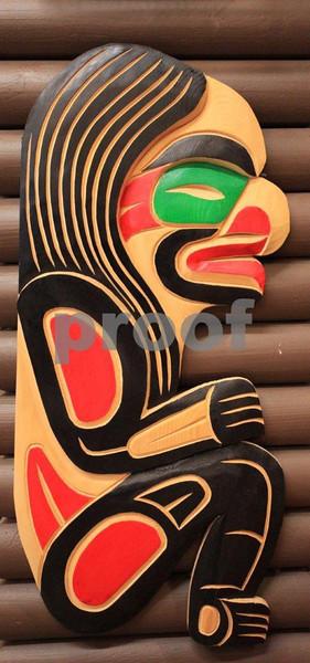 BC Indian art 7271c