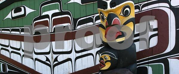 Totem, BC 0247