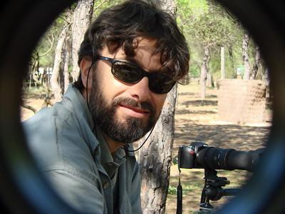 Luis M Martín Moris WEB
