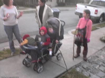 Neighborhood Kids 2008/01/06