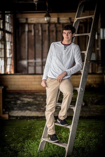 Neil Ladder2