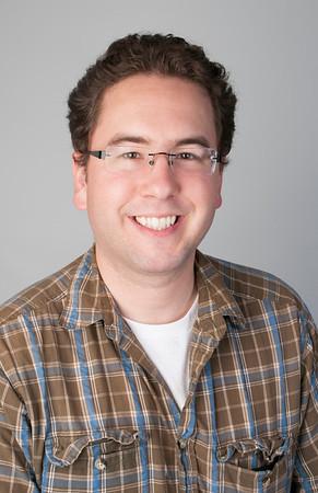 Aaron Adair