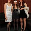 Sarah, Emma and Robyn