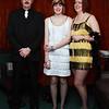 Paul, Sarah and Julie
