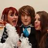 Robyn, Dale and Emma