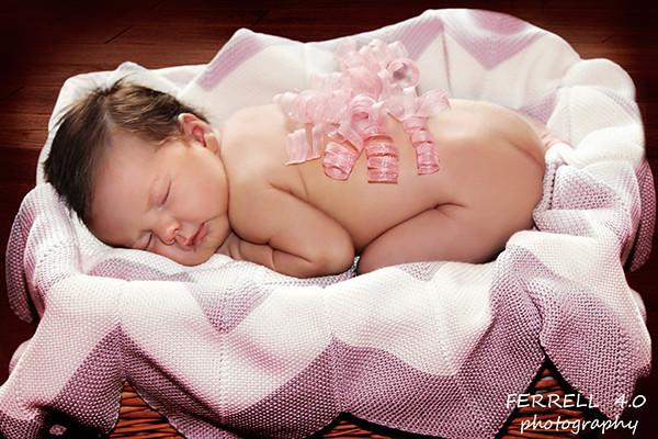 Baby Liv (Stryker Family)