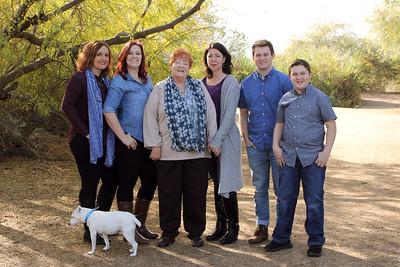 Ladewig Family 12-1-18