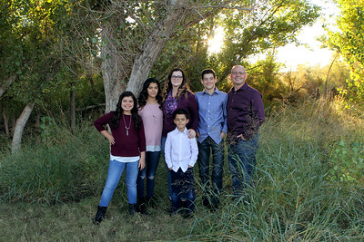 Stacey Family Pictures 11-9-2018