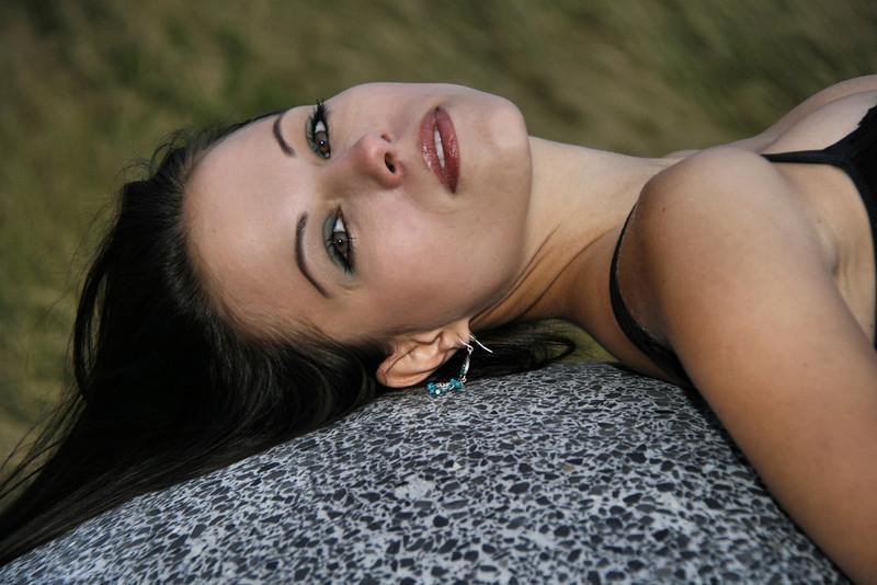Nikki Liegh