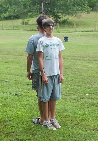 Noah's relative size Aug 2010