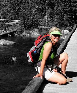 Grand Teton 28 juin 2008