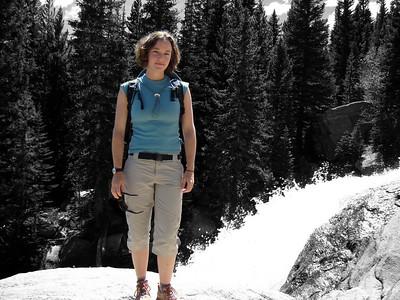 Estes Park 21 juin 2008