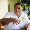 "Bogo City Mayor Celestino ""Junie"" Martinez Jr."