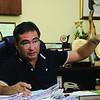 "Medellin Mayor Ricardo Ramon ""Ricky"" Ramirez III"